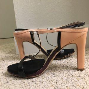 Zara Basic Collection - Fun Heels